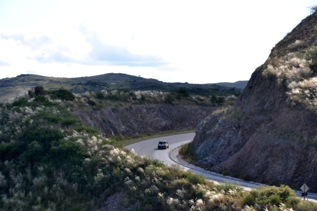 Vialidad permitirá el tránsito particular del Camino del Cuadrado.