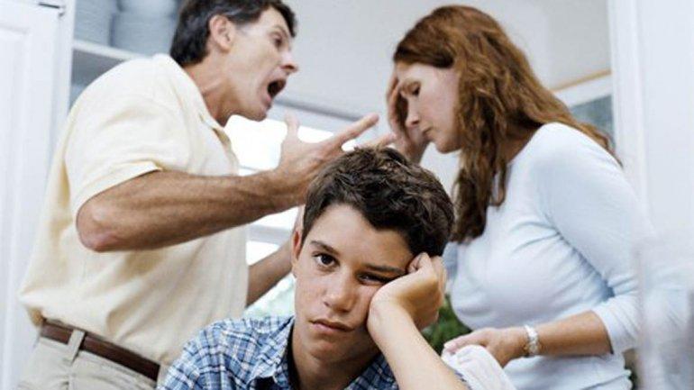 Violencia familiar, un nuevo formulario más contemplativo