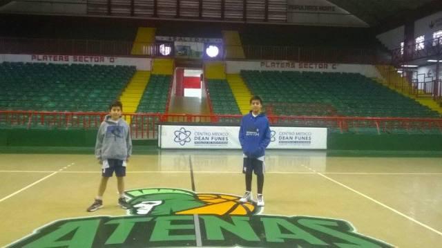 Leandro Coronel y Damián Castro, los elegidos en representación de Unquillo