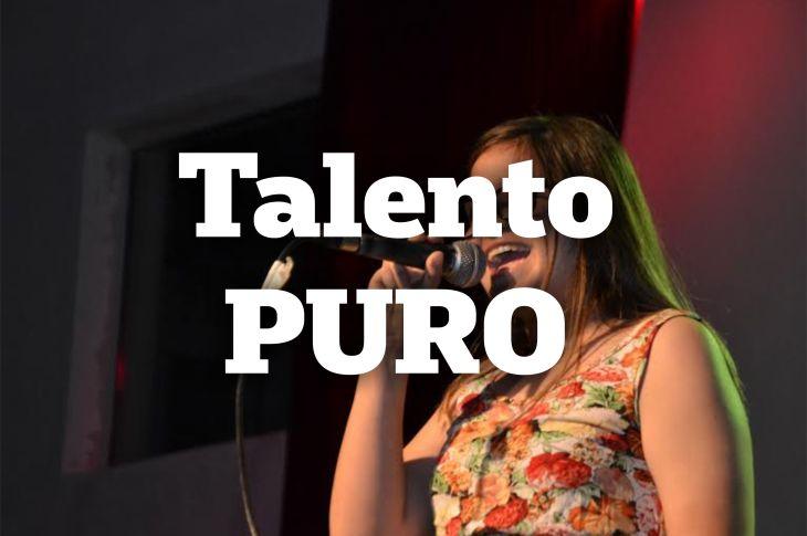 11 años no es nada: Llega la Noche de los Talentos 10