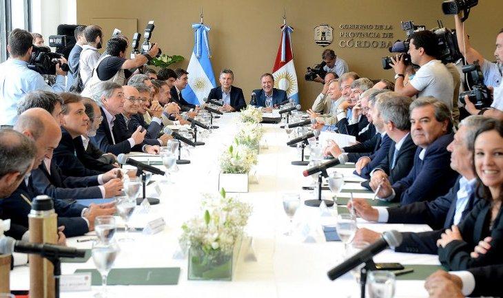 Uno por uno, los acuerdos entre Nación y Provincia 7