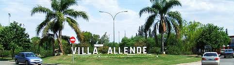 Villa Allende