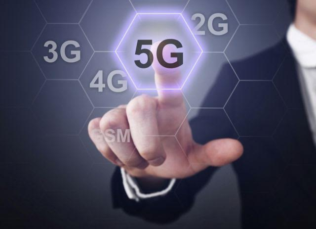 5G: La red móvil que revolucionará la vida cotidiana 9