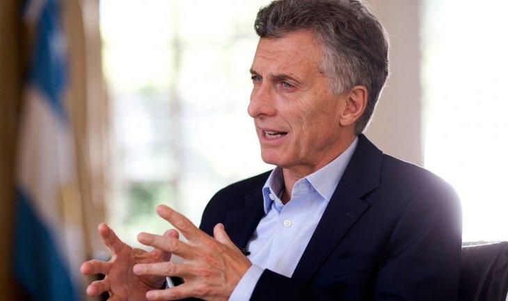 El presidente Mauricio Macri visitará Río Ceballos el próximo 5 de abril 8