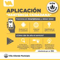 App VA1