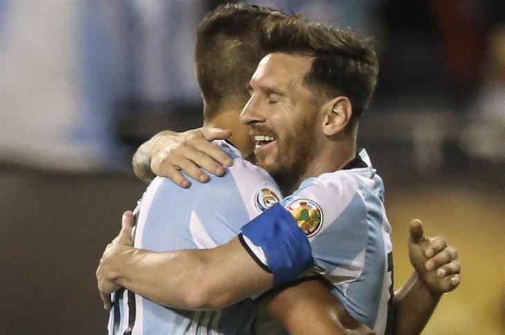 ¡Vamos Argentina viejo nomas! (Parte 2) 11
