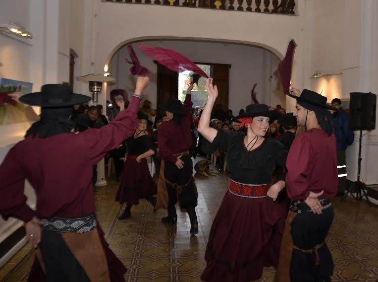 Río Ceballos celebra 30 años como ciudad.