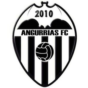 angurrias escudo