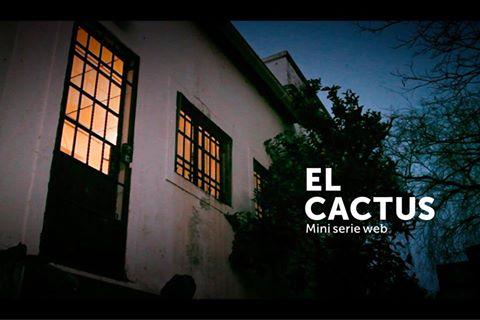 """ADELANTO EXCLUSIVO """"EL CACTUS"""" 11"""