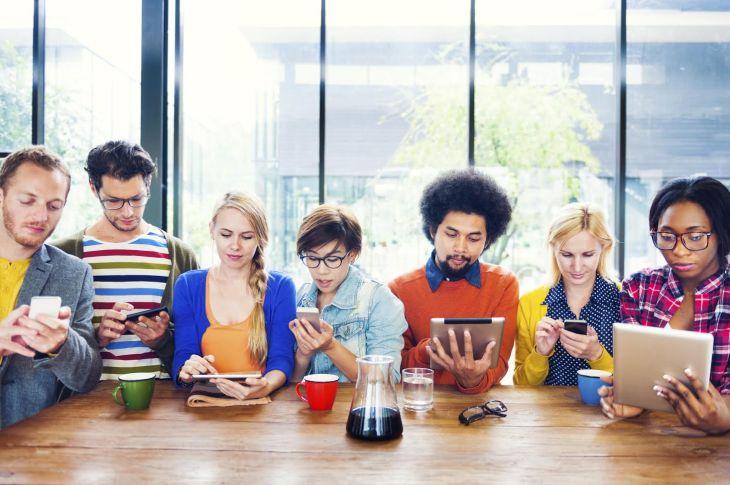 Las nuevas generaciones: Millenials y Centennials 5