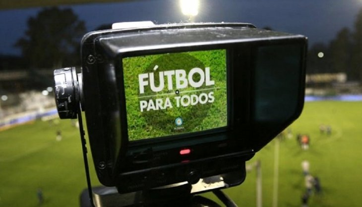 El final de Fútbol Para Todos 11