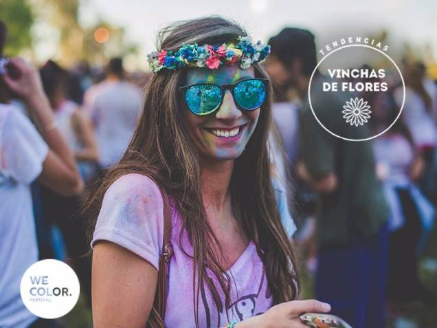 WE COLOR FESTIVAL VILLA ALLENDE 2016