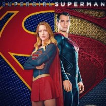 3-Superman / supergirl Los legendarios primos provenientes de Krypton son una fija en las fiestas de disfraces, y Halloween no es la excepción.