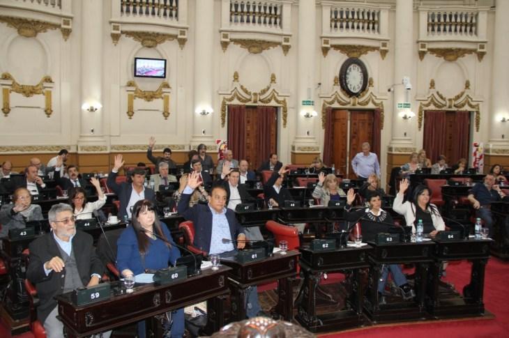 La producción audiovisual en Córdoba ya tiene Ley 2