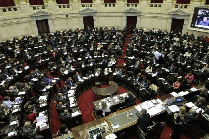 Diputados de Argentina aprueban el Presupuesto de 2017 5