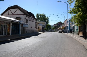 Foto 3 después (Unquillo, Av. San Martín 1500)