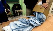 LLAMADO A ELECCIONES LEGISLATIVAS