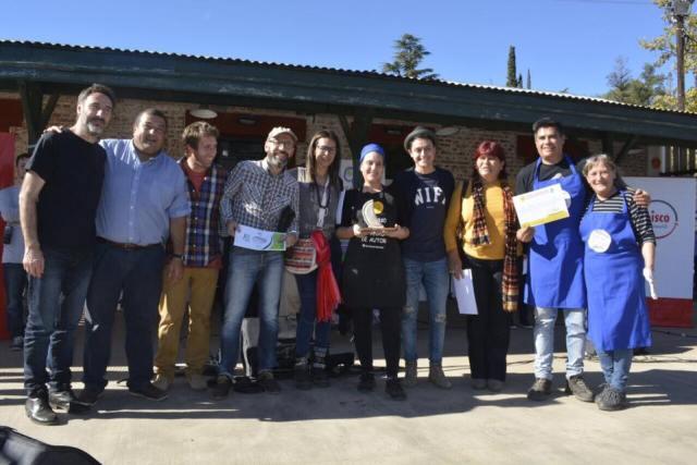 La empanada tuvo su día en Villa Allende 5