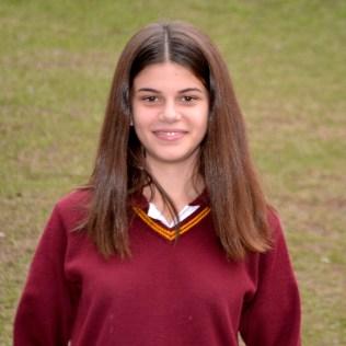 Sofia Giarratana