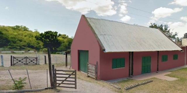 centro vecinal cabana