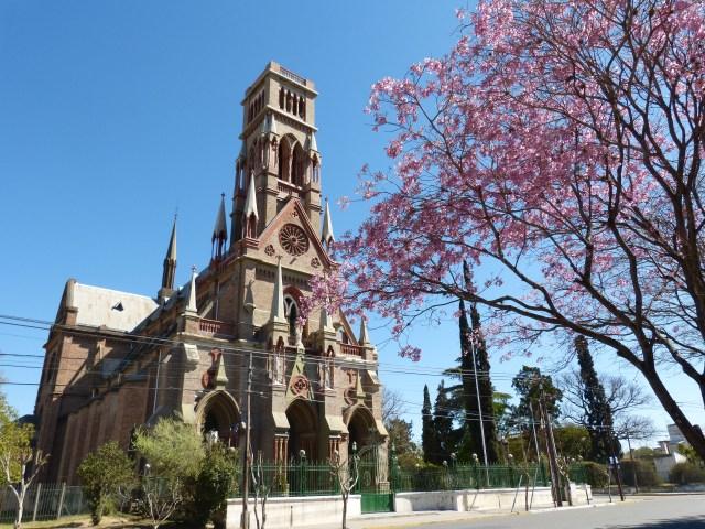 iglesia villa