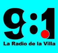 """21 años de """"Radio de la Villa"""" 1"""