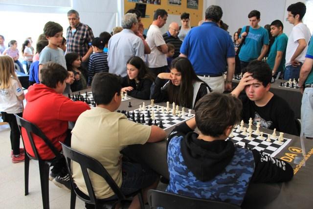 Una fiesta del ajedrez que crece todos los años 10