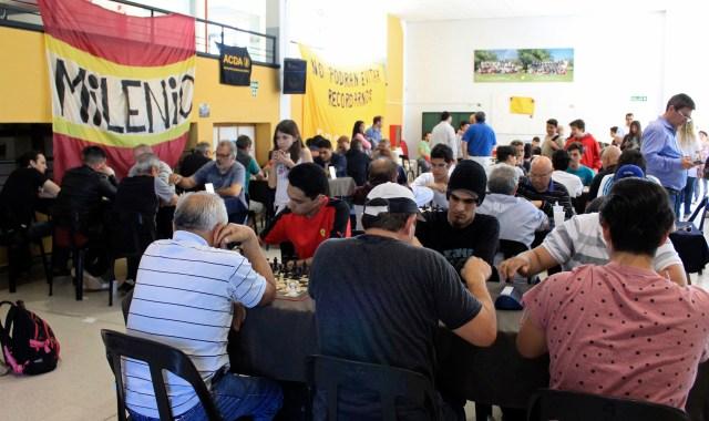 Una fiesta del ajedrez que crece todos los años 4