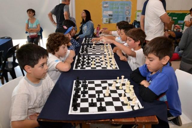 Una fiesta del ajedrez que crece todos los años 2