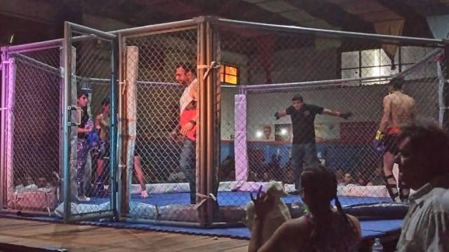 Lo mejor del Show Fight en fotos 15