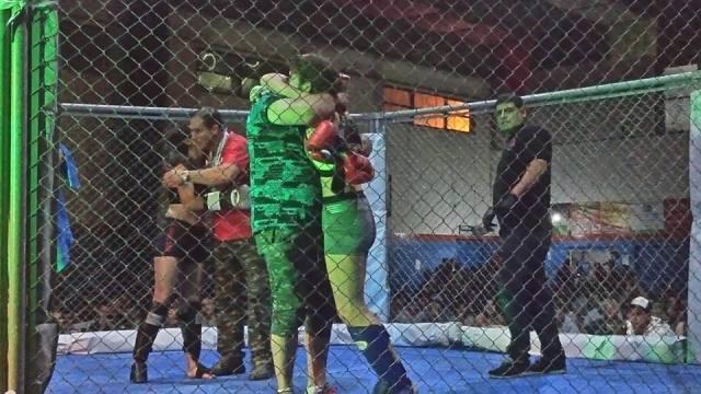 Lo mejor del Show Fight en fotos 6