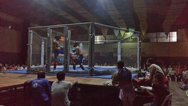 Lo mejor del Show Fight en fotos 7