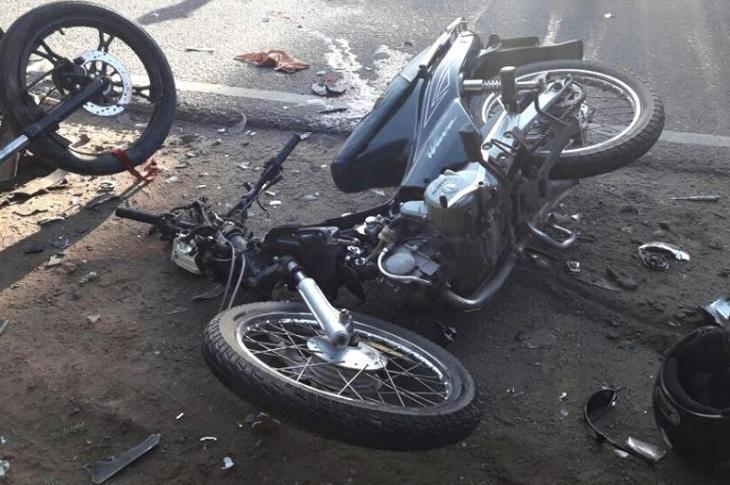 Accidente fatal entre Unquillo y Mendiolaza 11