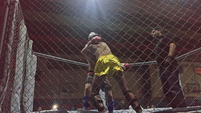Lo mejor del Show Fight en fotos 3