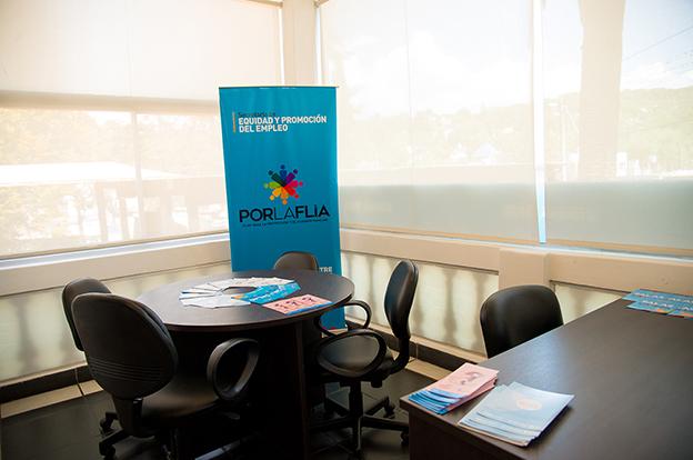 Nueva Oficina de Atención al Ciudadano en Río Ceballos 5