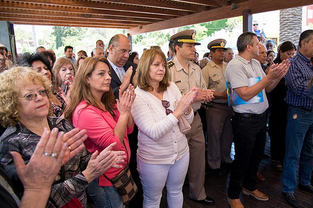 Nueva Oficina de Atención al Ciudadano en Río Ceballos 3