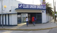 El Club Unión de Unquillo