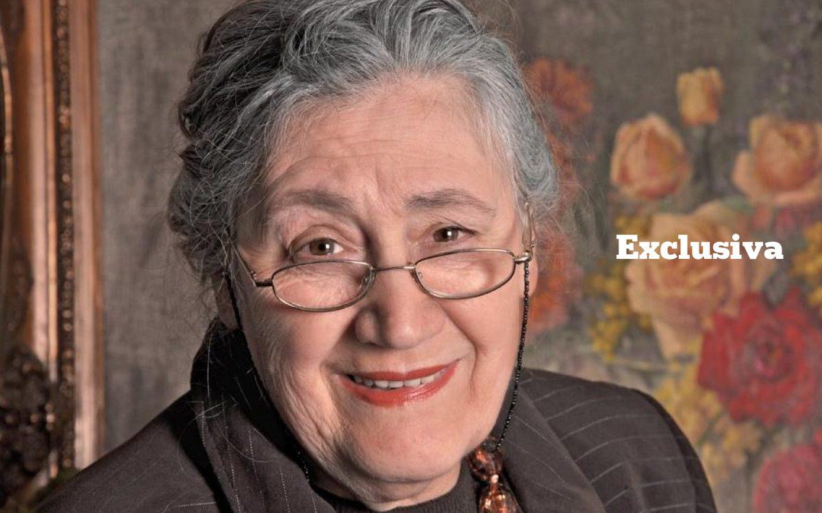 Mil historias y un destino: un repaso por la vida y obra de Cristina Bajo