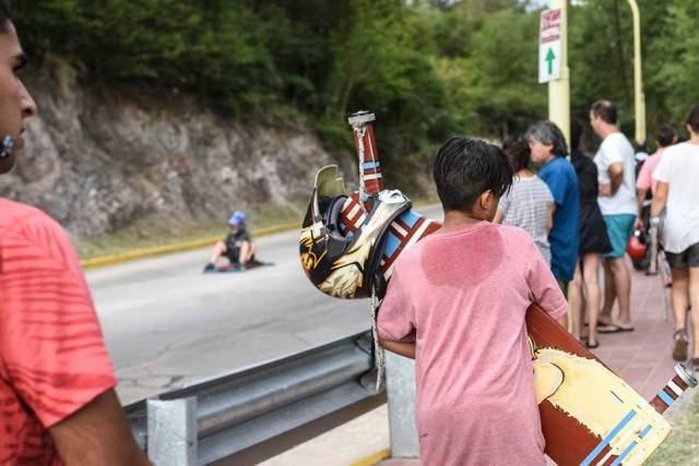 ▶EN FOTOS: 9° Campeonato Nacional de karting a Rulemanes en Río Ceballos 8
