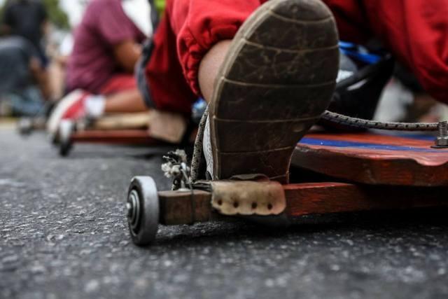▶EN FOTOS: 9° Campeonato Nacional de karting a Rulemanes en Río Ceballos 9