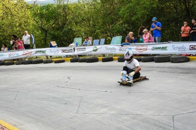 ▶EN FOTOS: 9° Campeonato Nacional de karting a Rulemanes en Río Ceballos 10