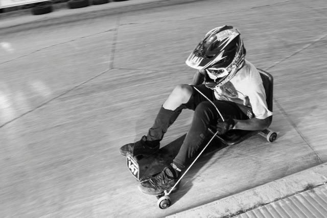 ▶EN FOTOS: 9° Campeonato Nacional de karting a Rulemanes en Río Ceballos 13