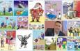 Pepe Angonoa: Una vida alegrando las páginas de Córdoba