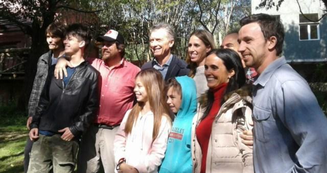 Lucas Recalde, el emprendedor de Sierras Chicas que se reunió con Macri 1