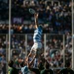Pensando en el Tres Naciones. Argentina juega este viernes un amistoso de rugby ante Australia