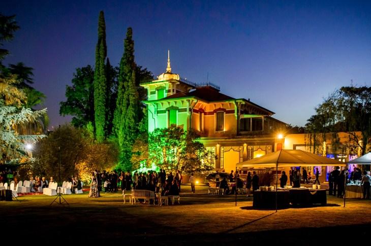 Tour del Arte en Villa Allende 4