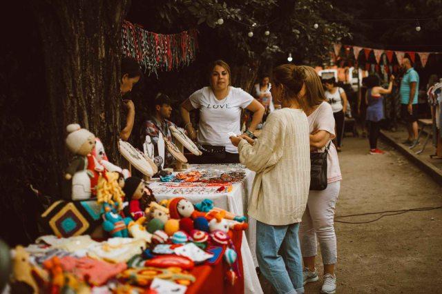 Río Ceballos organiza la Feria Navideña de Emprendedores 1