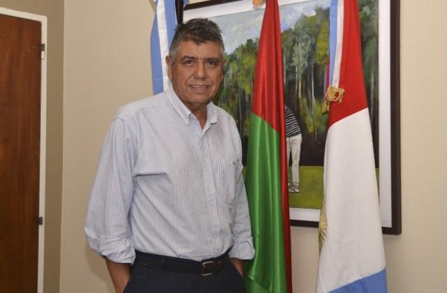 "Eduardo Romero: ""mi objetivo es seguir trabajando para Villa Allende"" 3"
