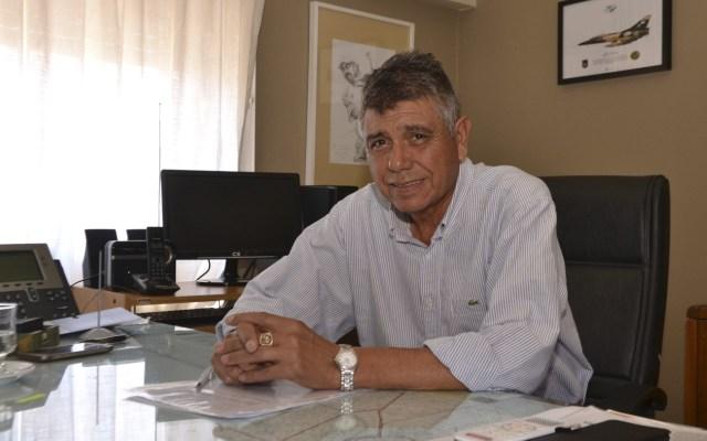 "Eduardo Romero: ""mi objetivo es seguir trabajando para Villa Allende"" 1"