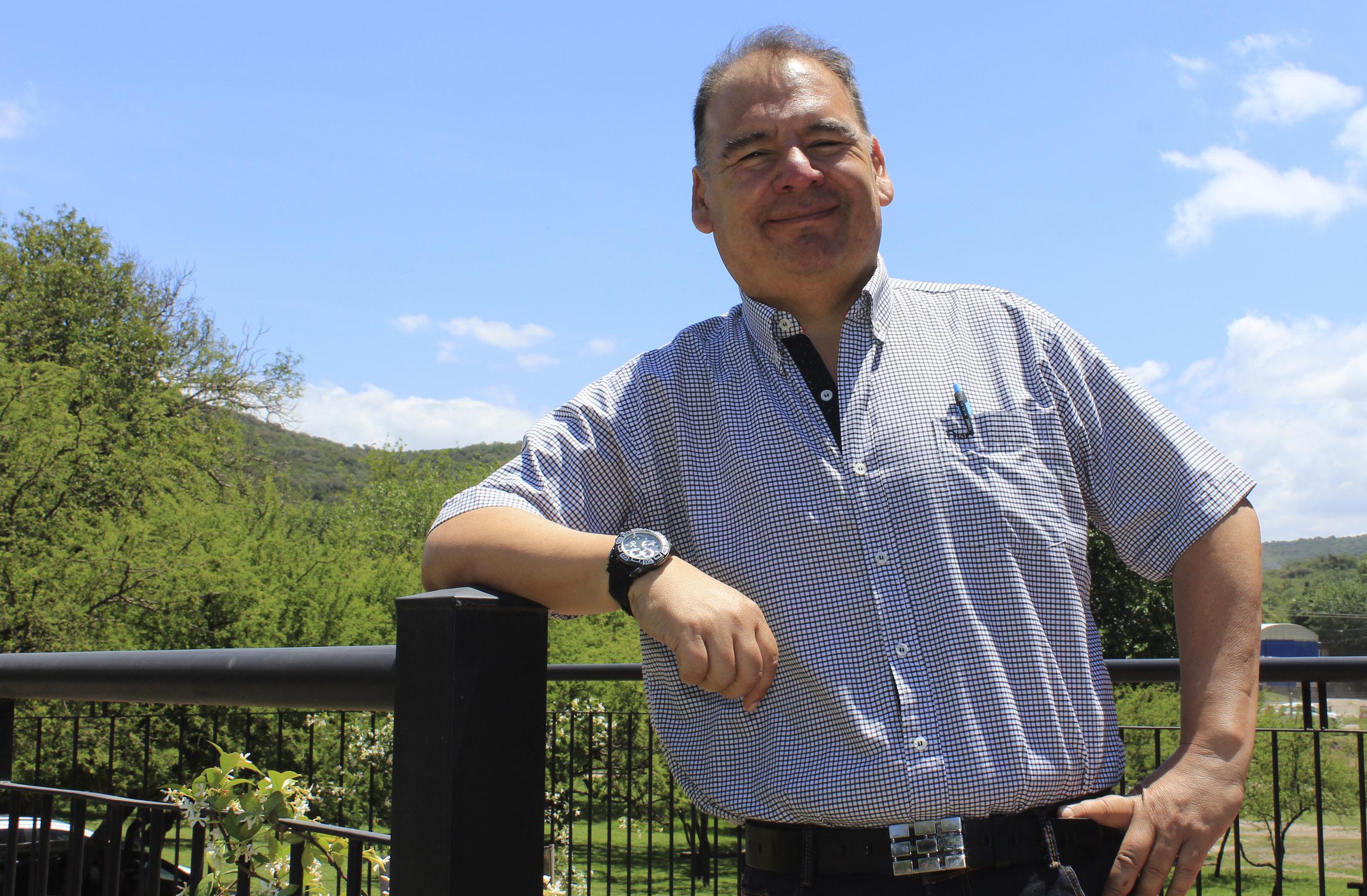 """Jorge Sánchez: """"El público reclama contenido, hay que mostrar más deporte y en mayor variedad"""" 2"""